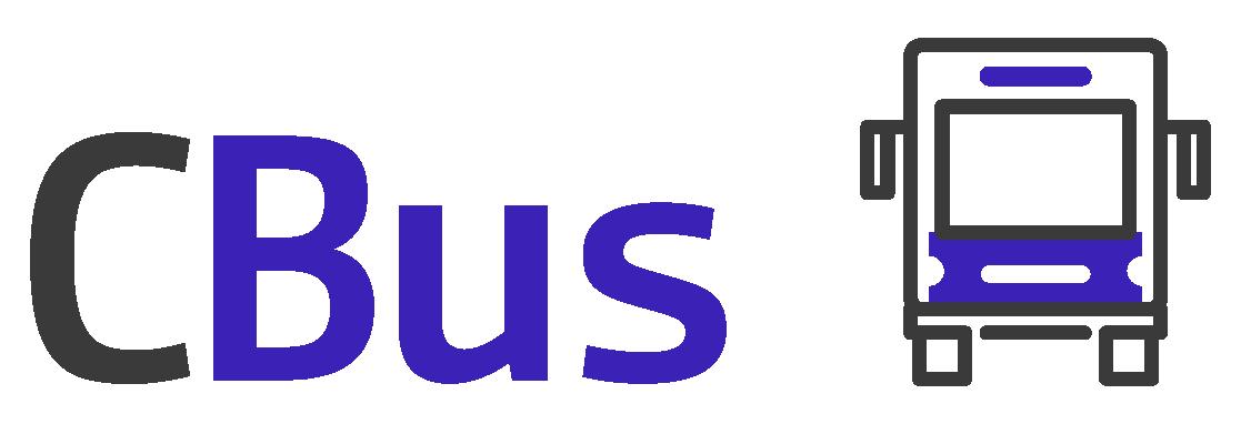 Logo app Software taquillero Central Bus